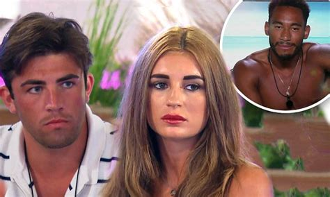 sports fan island coupon code love island fans baffled why dani and jack brand josh a
