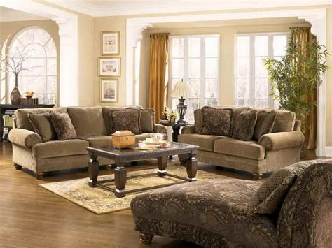 living room traditional living room furniture with yellow curtains cozy look of a traditional