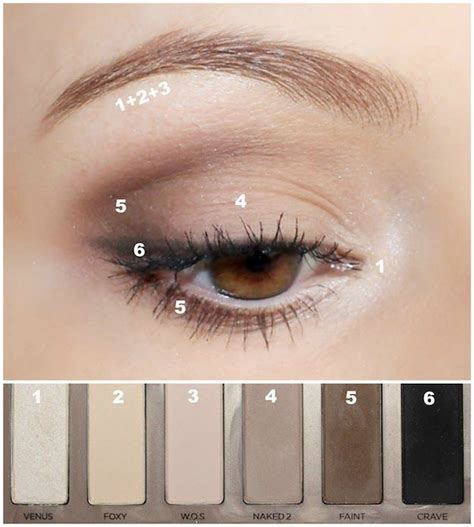 natural makeup tutorial for school best 25 everyday eye makeup ideas on pinterest everyday