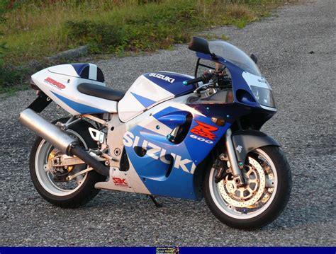 98 Suzuki Gsxr 600 1998 Suzuki Gsx R 600 Moto Zombdrive