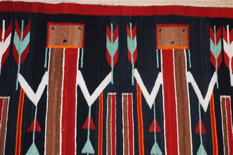 yei navajo rug four yei navajo rug 816 s navajo rugs for sale