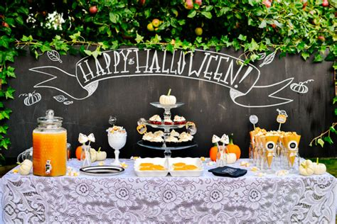 Fun halloween party ideas for kids amp adults tiny prints