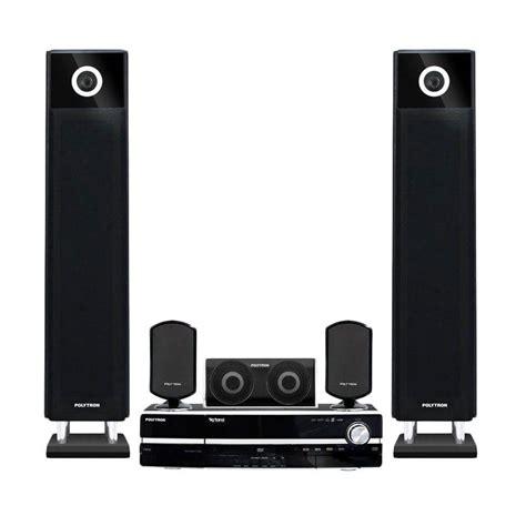jual polytron bb 3501 deck audio player harga kualitas terjamin blibli