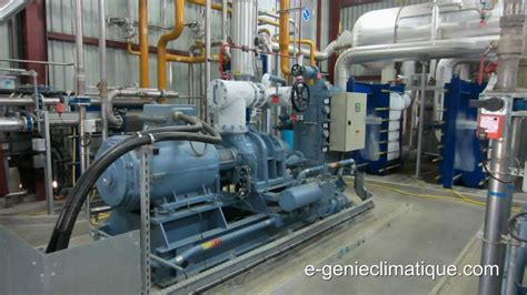 bureau d 騁ude froid industriel froidindus01 nh3 pr 233 sentation installation froid