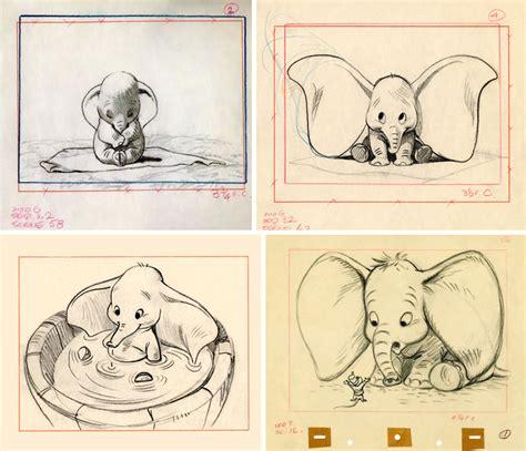dumbo l elefantino volante rosso timpano bizzarro e surreale l elefante nell arte