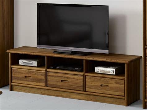 mobile tv legno mobile tv in legno tv3 3 mobile tv dyrlund