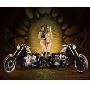 Pin West Coast Choppers Girls On Pinterest