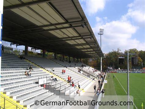 scholz aalen scholz arena vfr aalen german football grounds