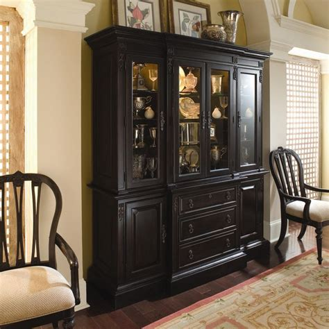 black china hutch cabinet best 25 black china cabinets ideas on china
