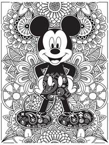 coloring book features celebrate national coloring book day with disney style