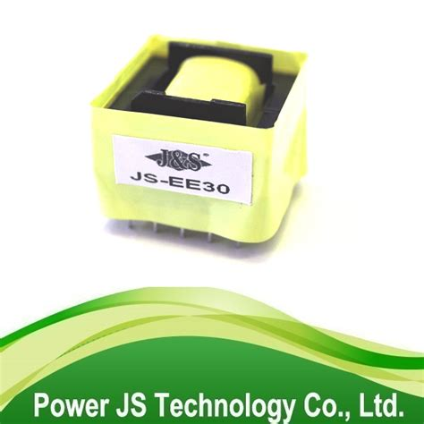 high voltage dc isolation transformer ee30 high voltage isolation dc dc transformer