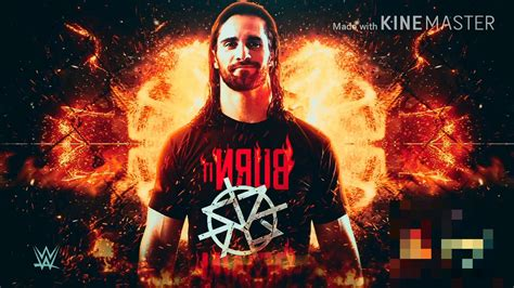 themes new down seth rollins 7th wwe theme song quot the second coming