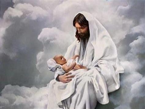 Imagenes De Jesus Con Un Niño En Brazos | consagraci 211 n y conversi 211 n sanacion del altisimo