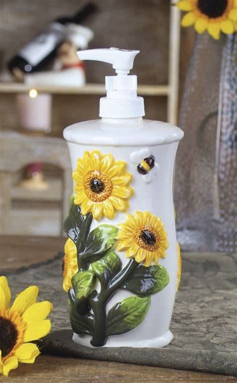 Sunflower Kitchen Accessories by 17 Best Images About Redoing Kitchen Ideas On