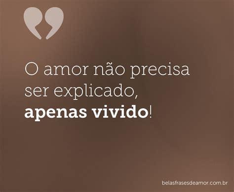 frases com amor em portugues comfrases curtas frases romanticas de amor portugues 1
