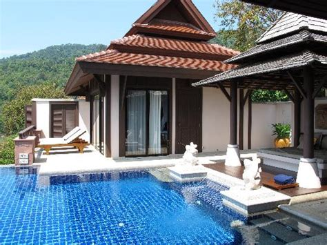 Pool Picture Of Alanta Villa Ko Lanta Tripadvisor Pool Villa Bedroom Picture Of Pimalai Resort And Spa