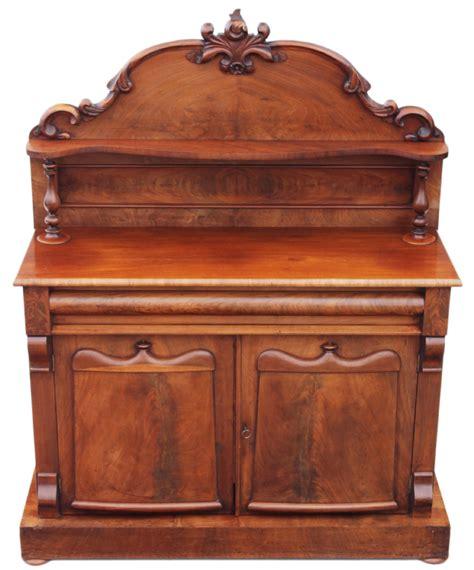 Chiffonier Dresser by Mahogany Sideboard Chiffonier Dresser