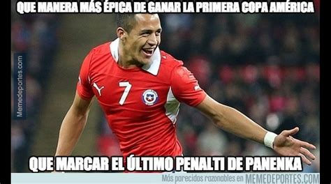 Chilean Memes - los mejores memes de la final chile argentina radio coraz 243 n
