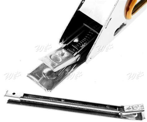 Stapler Gun 4 8mm 4 6 8mm staple gun upholstery tacker stapler 2500pcs 6mm