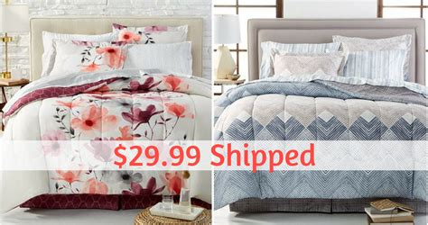 bed in a bag sets 29 99 bed in a bag sets reg 100 southern savers