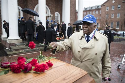 l harrison jr of the famed tuskegee airmen dies