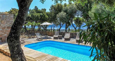 location corse porto vecchio location vacances villa porto vecchio 6 pers avec piscine