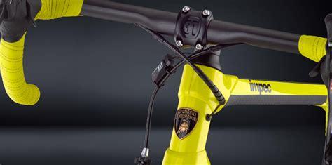 lamborghini bicycle lamborghini edition super record eps impec road bike