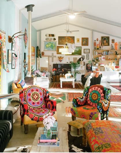 style your home with bohemian d cor chiccasa diary style your home with bohemian d 233 cor chiccasa diary