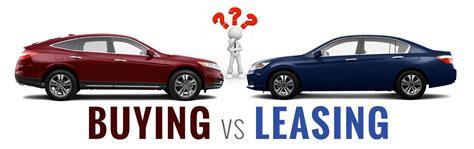 buying vs leasing vatland honda