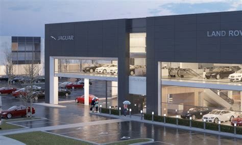 jaguar dealership jaguar land rover richmond richmond auto mall