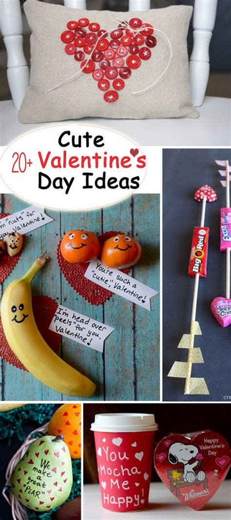 cute valentine themes 20 cute valentine s day ideas hative