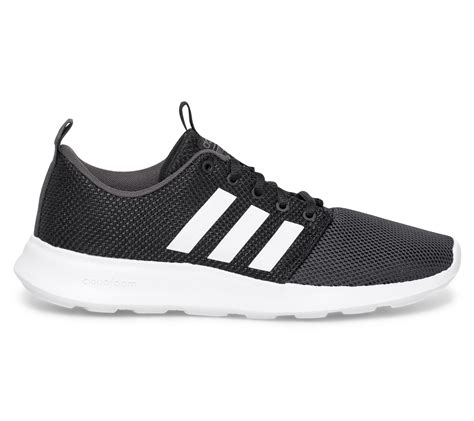 basket adidas homme mesh noir noir bandes blanches
