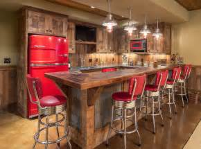 Retro Kitchen Cabinets For Sale by Lake House Barnwood Kitchen Rustic Kitchen