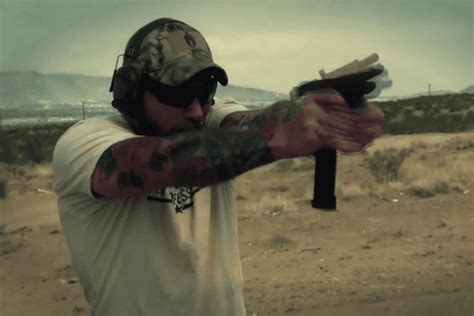 pew pew mat best pew pew black rifle gif by black rifle coffee company