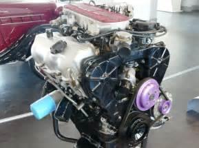 nissan vg engine