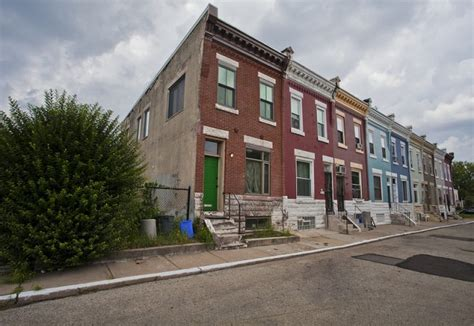 Herzer Rowhouse 28 Row Home Row House Studio Design Gallery
