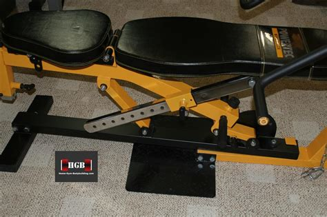 powertec leverage bench powertec workbench leverage gym wb ls review