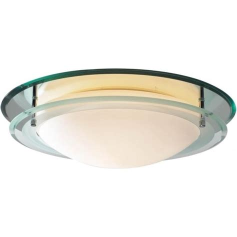 Dar Bathroom Lighting Dar Lighting Osis Single Light Bathroom Ceiling Fitting Lighting Type From Castlegate Lights Uk