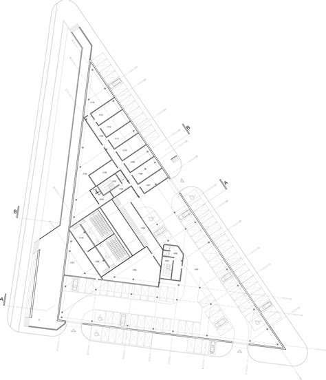 Building Plan Drawing visualizations arch com 187 architecture faculty