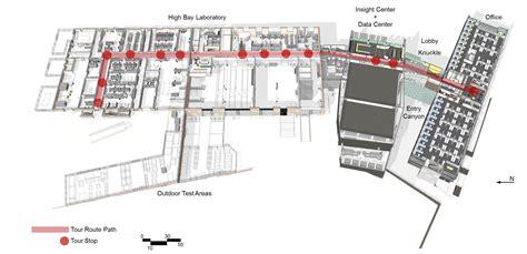 data center floor plan national renewable energy laboratory smithgroupjjr