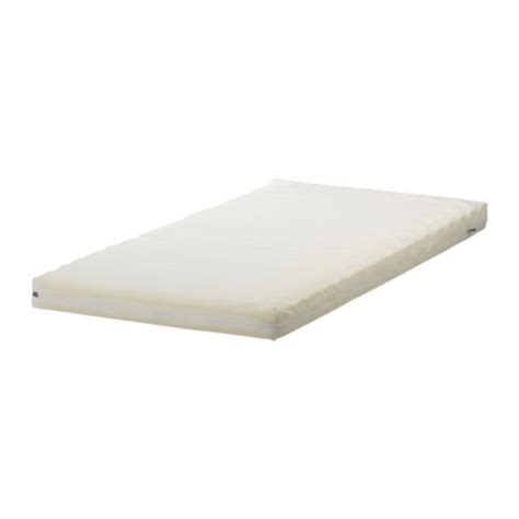 vyssa slummer mattress for small bed ikea