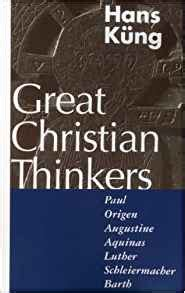 aquinas great thinkers books great christian thinkers paul origen