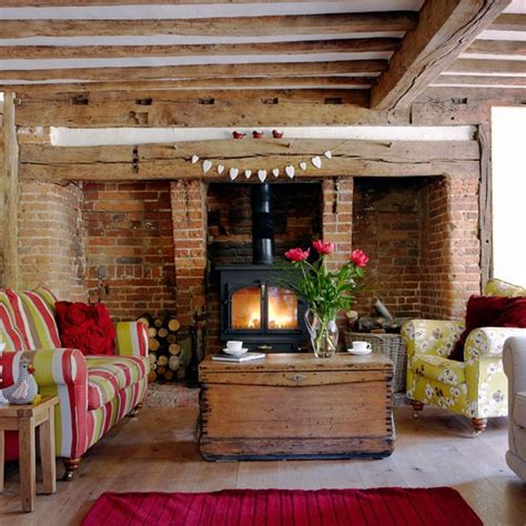 country homes and interiors celebrate creation