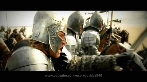 Epic War Film List | best epic war movies scene montage ever the god need us