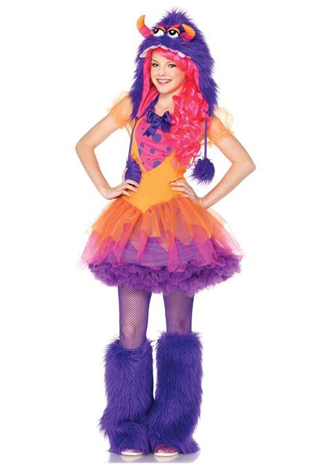 christmas costume ideas for teen girls cute halloween monster costumes teen girl halloween
