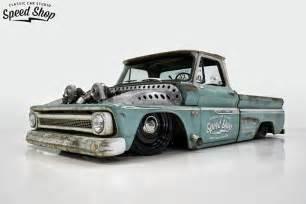 classic car studio s turbo d 1966 c10 shop truck