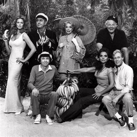 all about cast 13 things you didn t about gilligan s island