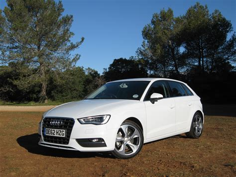 Audi A3 Test by Audi A3 Sportback Road Test Proves It S Lost None Of Its