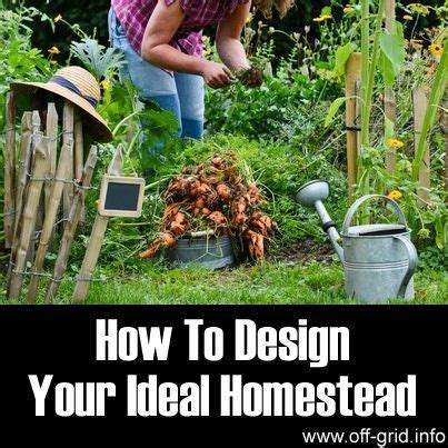 design your ideal homestead homestead homesteads farming and gardens 25 best ideas about self sufficient homestead on self sufficient small farm and