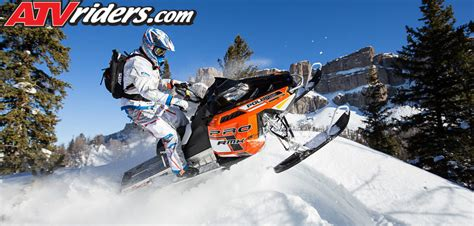 Snowmobile Giveaway - polaris sled a day snowmobile giveaway